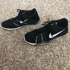 Nike Free's Running Shoes, Women's Size 9